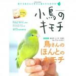 ムック本「小鳥のキモチ」