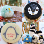 7月は「夏のペンギン祭り」を開催いたします!