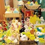 トリアランスSALE開催~鳥雑貨やスイーツが全商品10%OFF~