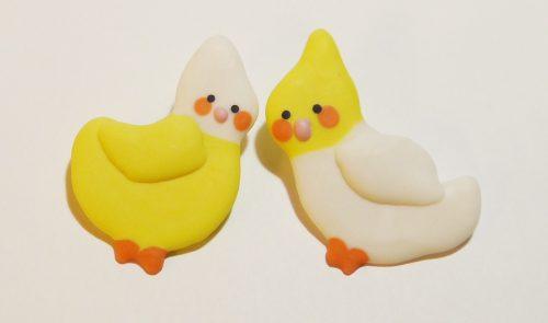 【ことりカフェ上野本店】2月22日(土)陶芸体験ワークショップのお知らせ